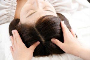 シルクアミノ 気になる頭皮の血流をアップさせ艶やかなコシのある髪質にかえてくれる