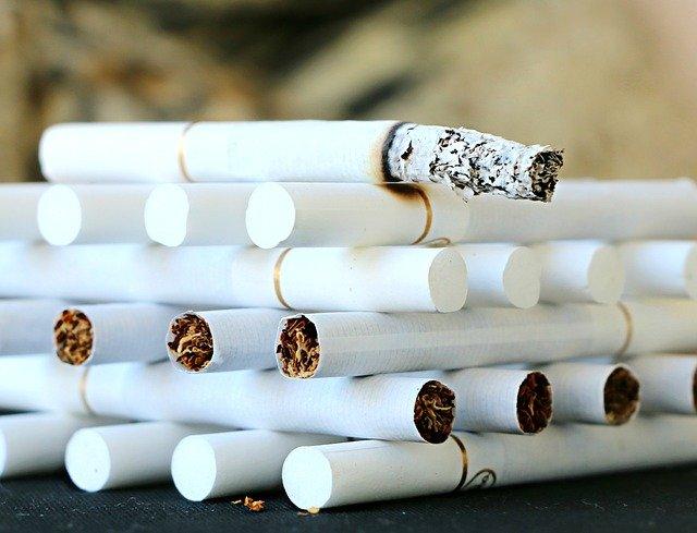 N-アセチル・システイン ( NAC ) 喫煙者に役立つ