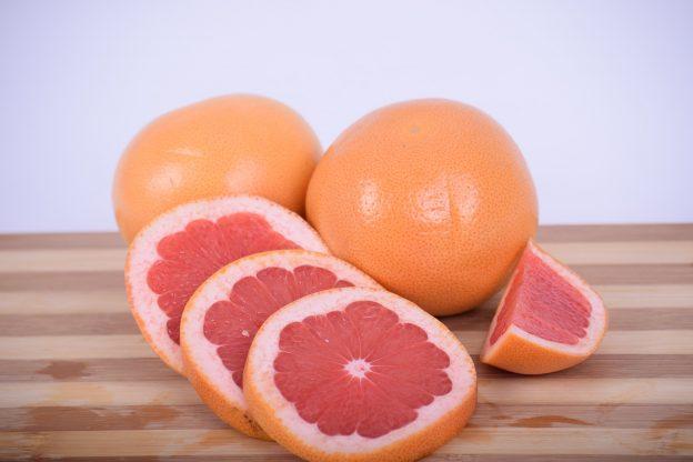 グレープフルーツの種子抽出物 酵母感染症 ( カンジダ膣炎 )に効果