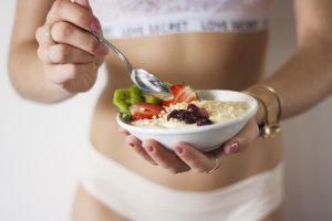 食物繊維 便通を整える