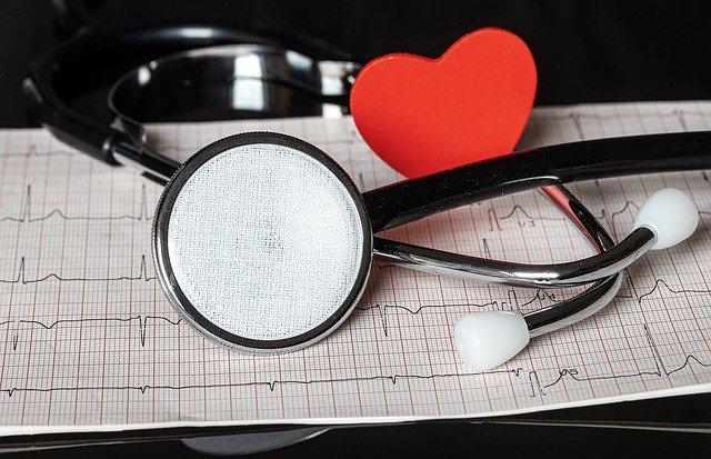 L-カルニチン 心臓病に効果