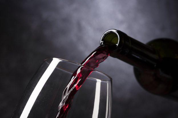 赤ワインポリフェノール